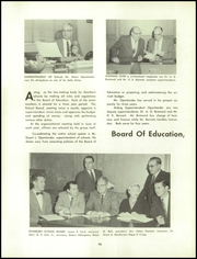 Page 14, 1959 Edition, Dearborn High School - Pioneer Yearbook (Dearborn, MI) online yearbook collection