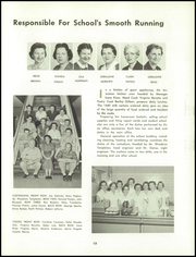 Page 17, 1959 Edition, Dearborn High School - Pioneer Yearbook (Dearborn, MI) online yearbook collection