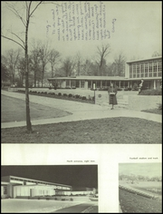 Page 6, 1959 Edition, Dearborn High School - Pioneer Yearbook (Dearborn, MI) online yearbook collection