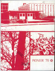 Page 1, 1976 Edition, Dearborn High School - Pioneer Yearbook (Dearborn, MI) online yearbook collection