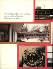 Page 10, 1976 Edition, Dearborn High School - Pioneer Yearbook (Dearborn, MI) online yearbook collection