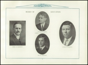 Page 11, 1920 Edition, Piqua Central High School - Piquonian Yearbook (Piqua, OH) online yearbook collection