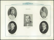 Page 14, 1920 Edition, Piqua Central High School - Piquonian Yearbook (Piqua, OH) online yearbook collection