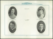 Page 16, 1920 Edition, Piqua Central High School - Piquonian Yearbook (Piqua, OH) online yearbook collection