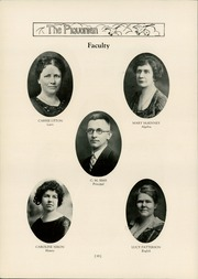 Page 14, 1929 Edition, Piqua Central High School - Piquonian Yearbook (Piqua, OH) online yearbook collection