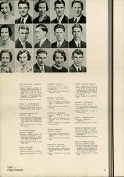 Page 16, 1933 Edition, Piqua Central High School - Piquonian Yearbook (Piqua, OH) online yearbook collection