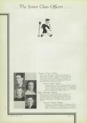 Page 14, 1939 Edition, Piqua Central High School - Piquonian Yearbook (Piqua, OH) online yearbook collection