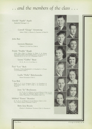 Page 15, 1939 Edition, Piqua Central High School - Piquonian Yearbook (Piqua, OH) online yearbook collection