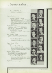 Page 17, 1939 Edition, Piqua Central High School - Piquonian Yearbook (Piqua, OH) online yearbook collection
