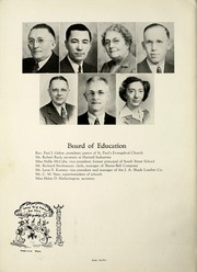 Page 16, 1945 Edition, Piqua Central High School - Piquonian Yearbook (Piqua, OH) online yearbook collection