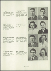 Page 27, 1947 Edition, Piqua Central High School - Piquonian Yearbook (Piqua, OH) online yearbook collection