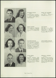 Page 32, 1947 Edition, Piqua Central High School - Piquonian Yearbook (Piqua, OH) online yearbook collection