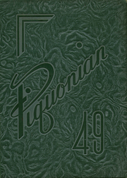 Page 1, 1949 Edition, Piqua Central High School - Piquonian Yearbook (Piqua, OH) online yearbook collection