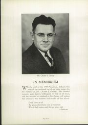 Page 8, 1949 Edition, Piqua Central High School - Piquonian Yearbook (Piqua, OH) online yearbook collection