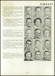 Page 13, 1951 Edition, Piqua Central High School - Piquonian Yearbook (Piqua, OH) online yearbook collection