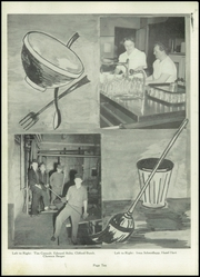 Page 14, 1951 Edition, Piqua Central High School - Piquonian Yearbook (Piqua, OH) online yearbook collection