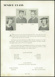 Page 16, 1951 Edition, Piqua Central High School - Piquonian Yearbook (Piqua, OH) online yearbook collection