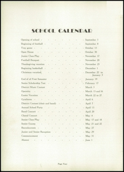 Page 8, 1951 Edition, Piqua Central High School - Piquonian Yearbook (Piqua, OH) online yearbook collection