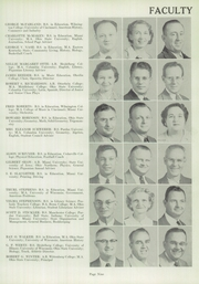 Page 13, 1953 Edition, Piqua Central High School - Piquonian Yearbook (Piqua, OH) online yearbook collection
