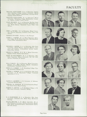 Page 11, 1956 Edition, Piqua Central High School - Piquonian Yearbook (Piqua, OH) online yearbook collection