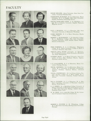Page 12, 1956 Edition, Piqua Central High School - Piquonian Yearbook (Piqua, OH) online yearbook collection