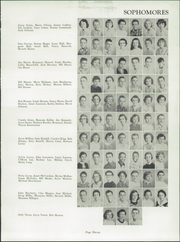 Page 15, 1956 Edition, Piqua Central High School - Piquonian Yearbook (Piqua, OH) online yearbook collection