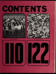 Page 15, 1974 Edition, Piqua Central High School - Piquonian Yearbook (Piqua, OH) online yearbook collection