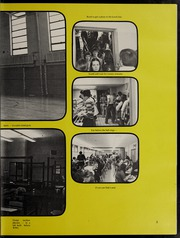 Page 7, 1974 Edition, Piqua Central High School - Piquonian Yearbook (Piqua, OH) online yearbook collection