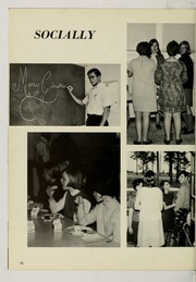 Page 16, 1969 Edition, East Laurens High School - Ram Yearbook (East Dublin, GA) online yearbook collection