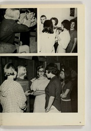 Page 17, 1969 Edition, East Laurens High School - Ram Yearbook (East Dublin, GA) online yearbook collection