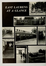 Page 6, 1969 Edition, East Laurens High School - Ram Yearbook (East Dublin, GA) online yearbook collection