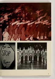 Page 9, 1969 Edition, East Laurens High School - Ram Yearbook (East Dublin, GA) online yearbook collection