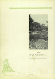 Page 12, 1926 Edition, Arlington High School - Rambler Yearbook (Arlington, IN) online yearbook collection