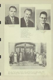 Page 11, 1950 Edition, Arlington High School - Rambler Yearbook (Arlington, IN) online yearbook collection