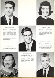 Page 11, 1958 Edition, Arlington High School - Rambler Yearbook (Arlington, IN) online yearbook collection