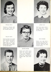 Page 13, 1958 Edition, Arlington High School - Rambler Yearbook (Arlington, IN) online yearbook collection