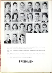 Page 16, 1958 Edition, Arlington High School - Rambler Yearbook (Arlington, IN) online yearbook collection