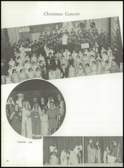 Redemptorist High School - Redemptor Yearbook (New Orleans, LA) online yearbook collection, 1956 Edition, Page 74
