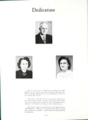 Page 10, 1949 Edition, Lancaster Central High School - Reflector Yearbook (Bluffton, IN) online yearbook collection