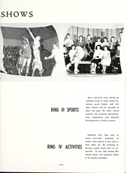 Page 9, 1949 Edition, Lancaster Central High School - Reflector Yearbook (Bluffton, IN) online yearbook collection