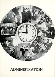 Page 11, 1950 Edition, Lancaster Central High School - Reflector Yearbook (Bluffton, IN) online yearbook collection