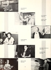 Page 10, 1955 Edition, Lancaster Central High School - Reflector Yearbook (Bluffton, IN) online yearbook collection