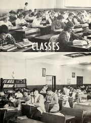Page 11, 1955 Edition, Lancaster Central High School - Reflector Yearbook (Bluffton, IN) online yearbook collection