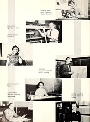 Page 8, 1955 Edition, Lancaster Central High School - Reflector Yearbook (Bluffton, IN) online yearbook collection