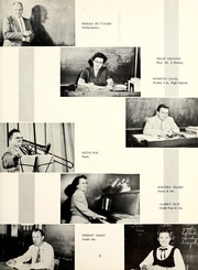 Page 9, 1955 Edition, Lancaster Central High School - Reflector Yearbook (Bluffton, IN) online yearbook collection