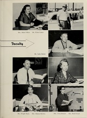 Page 11, 1961 Edition, Lancaster Central High School - Reflector Yearbook (Bluffton, IN) online yearbook collection