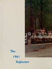 Page 2, 1961 Edition, Lancaster Central High School - Reflector Yearbook (Bluffton, IN) online yearbook collection