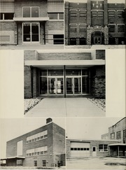 Page 6, 1961 Edition, Lancaster Central High School - Reflector Yearbook (Bluffton, IN) online yearbook collection
