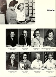 Page 12, 1964 Edition, Lancaster Central High School - Reflector Yearbook (Bluffton, IN) online yearbook collection