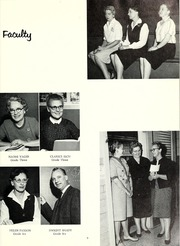 Page 13, 1964 Edition, Lancaster Central High School - Reflector Yearbook (Bluffton, IN) online yearbook collection